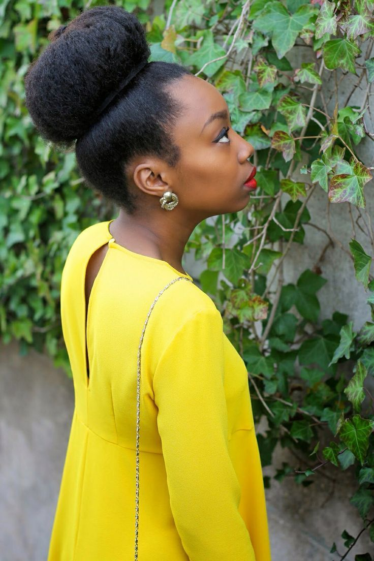 Photo of 40+ new updo design for black hair in 2019