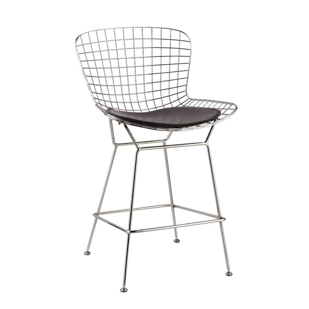 Unbeatable price on Fine Mod Imports Wire Counter Height