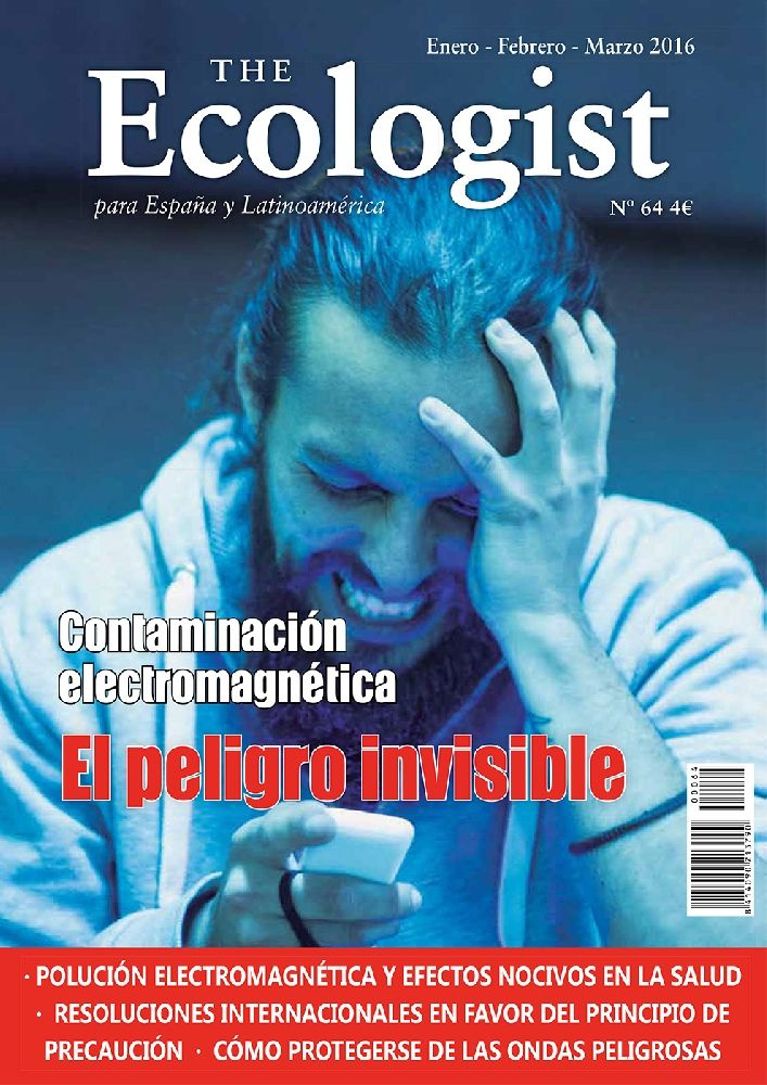 Image result for PHOTOS OF  The Ecologist MAGAZINE