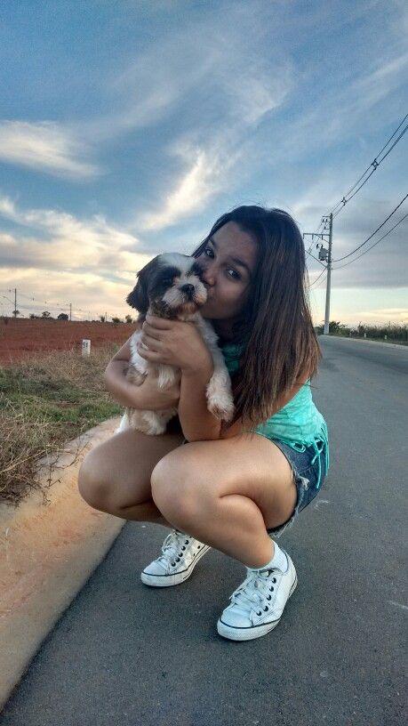 Amoo #dog