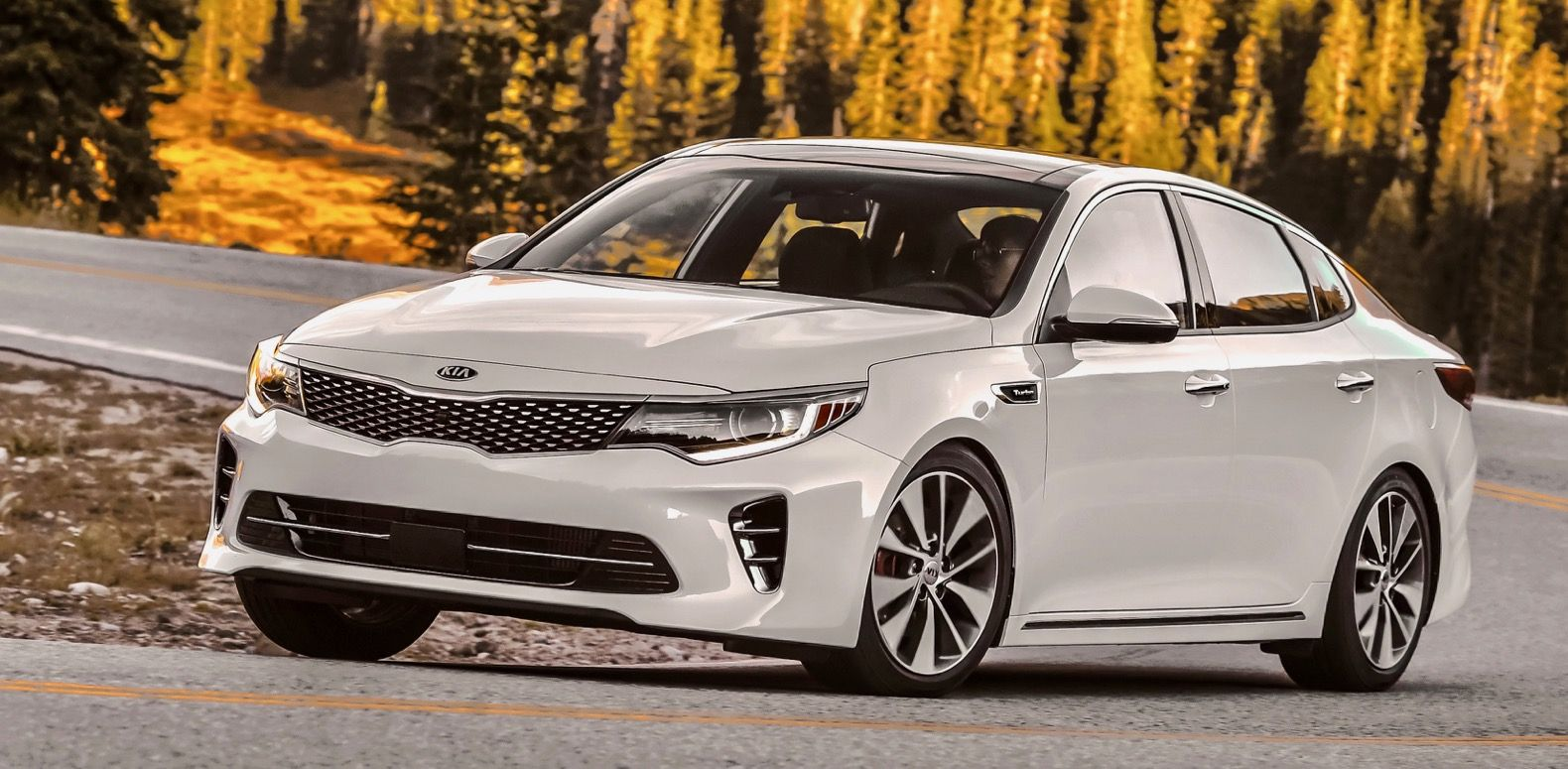 2017 kia optima Best family cars, Best new cars, Kia optima