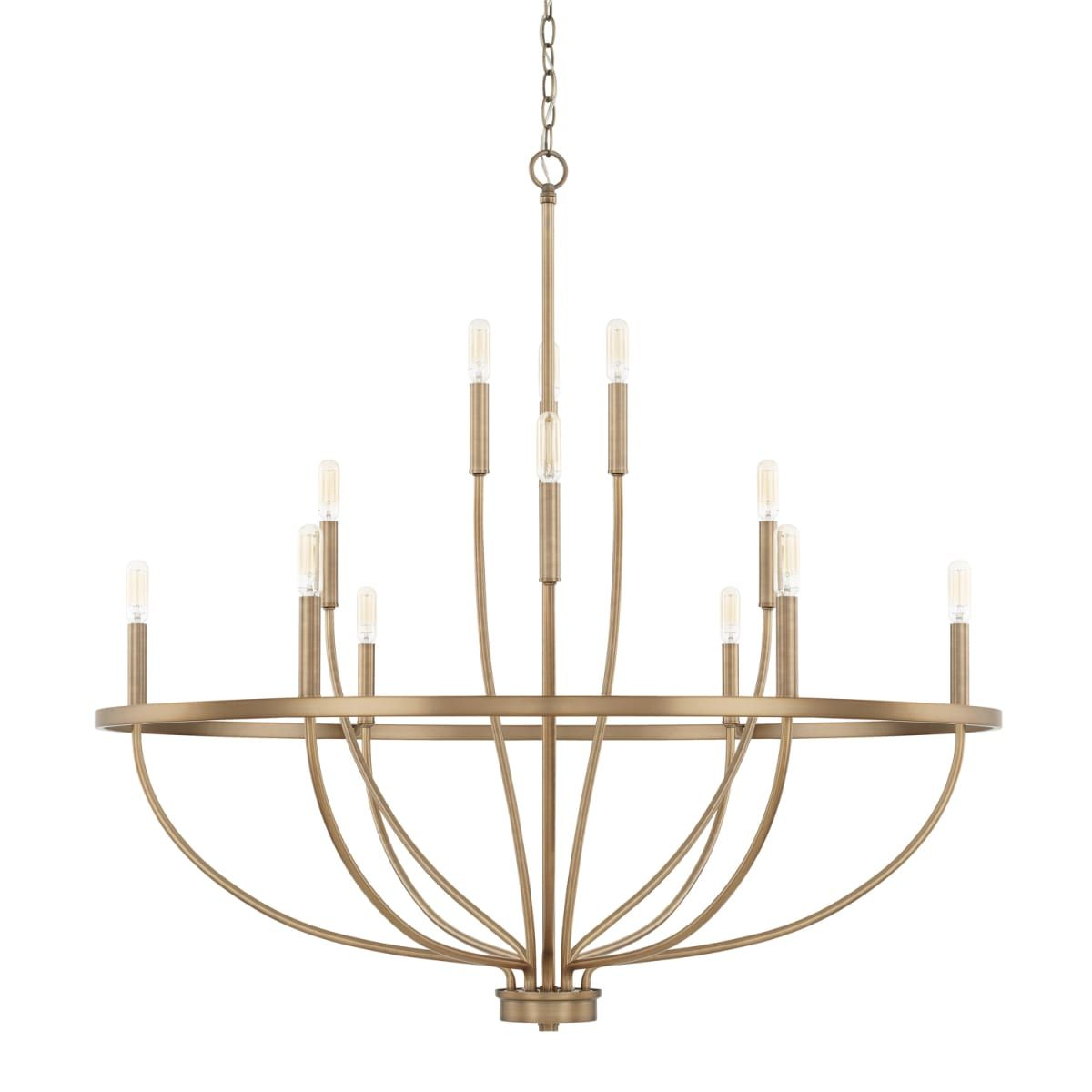 Capital lighting 428501 large foyer chandeliers ceiling