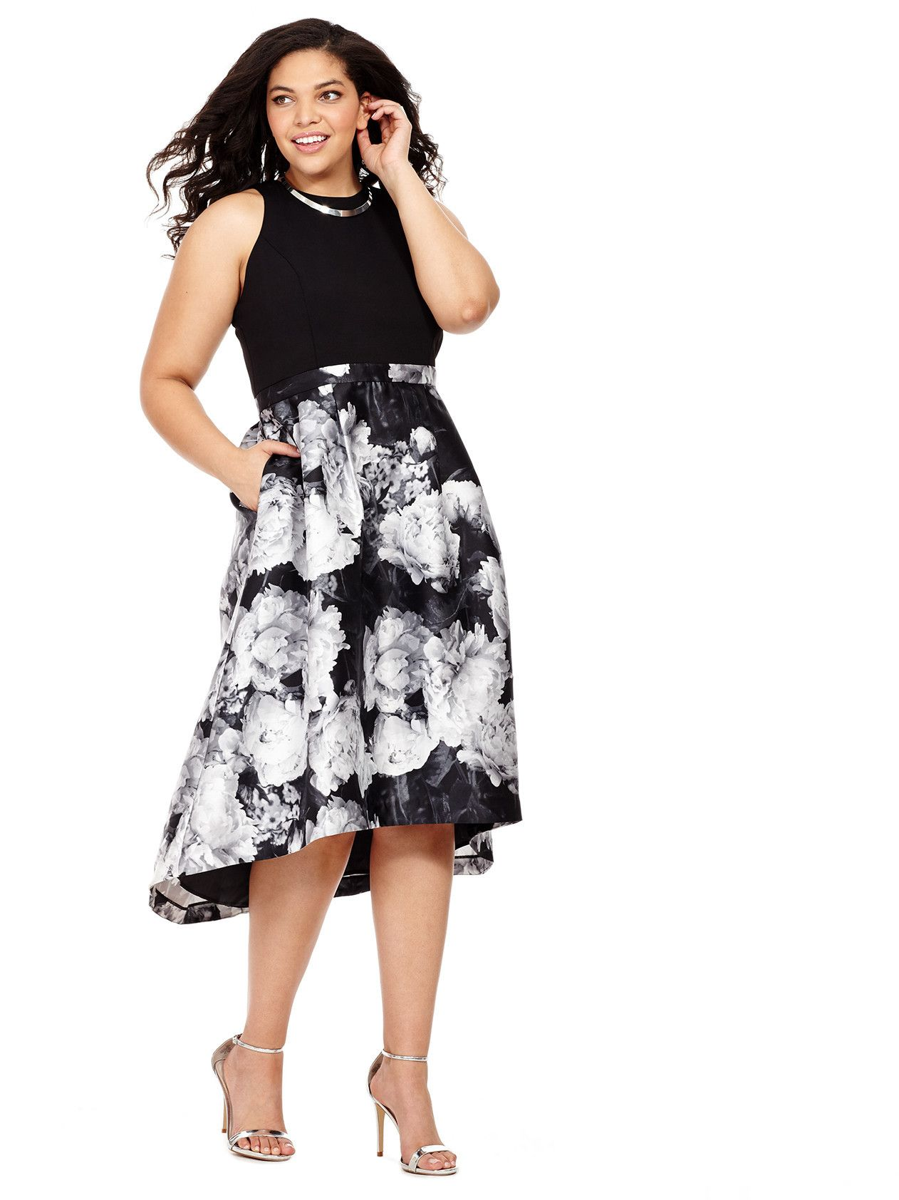City Chic Victoria Dress Gwynnie Bee Clothes I Need Choices
