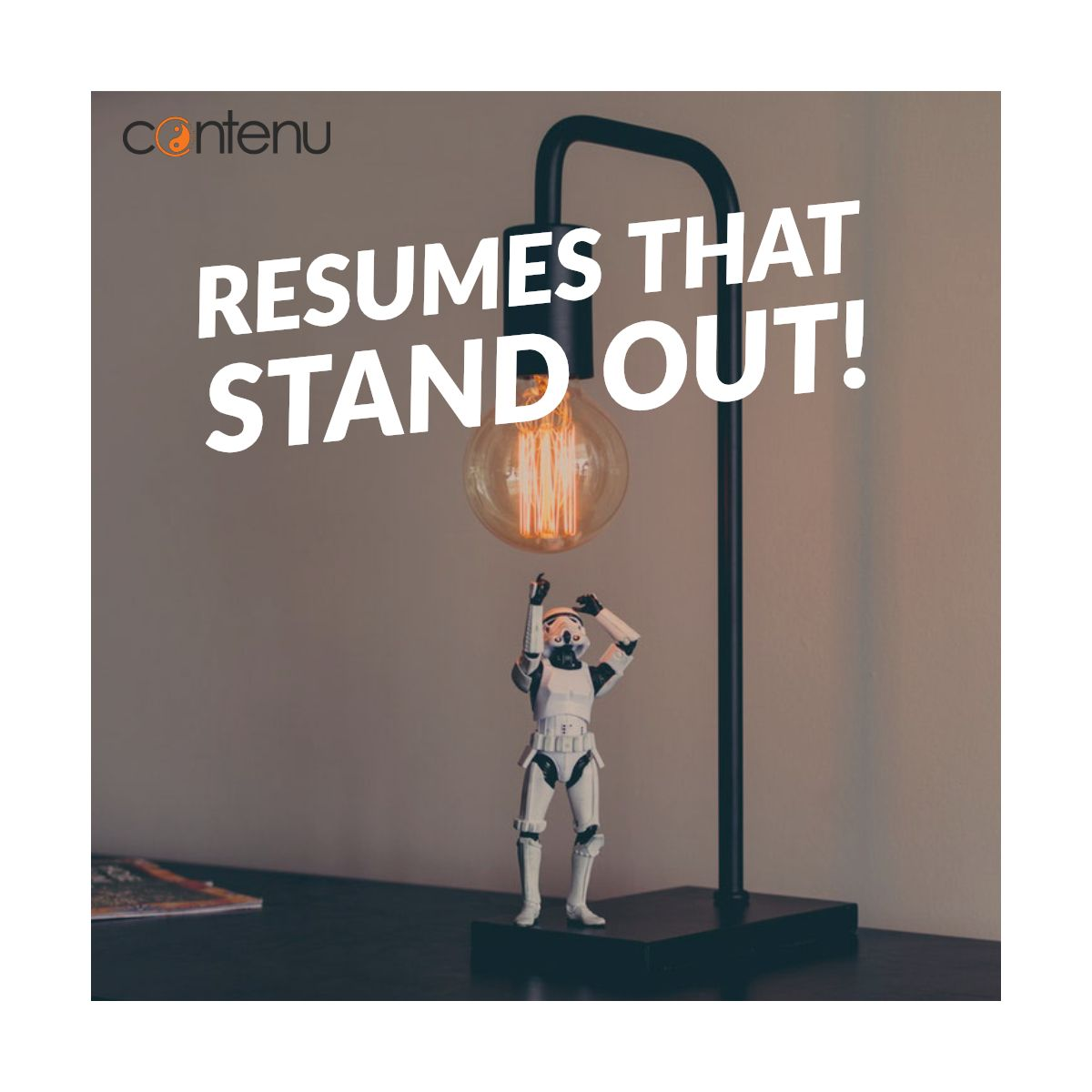 6 universal resume writing hacks for professionals