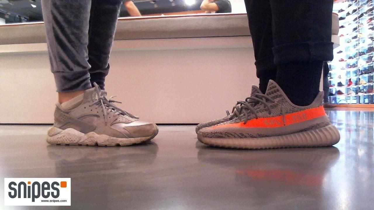 best service 72aac d7e01 Checked out the new Sneaker Cam at our local Snipes store ...