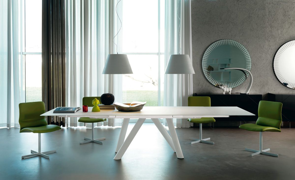 Explore Extendable Dining Table and more Ray