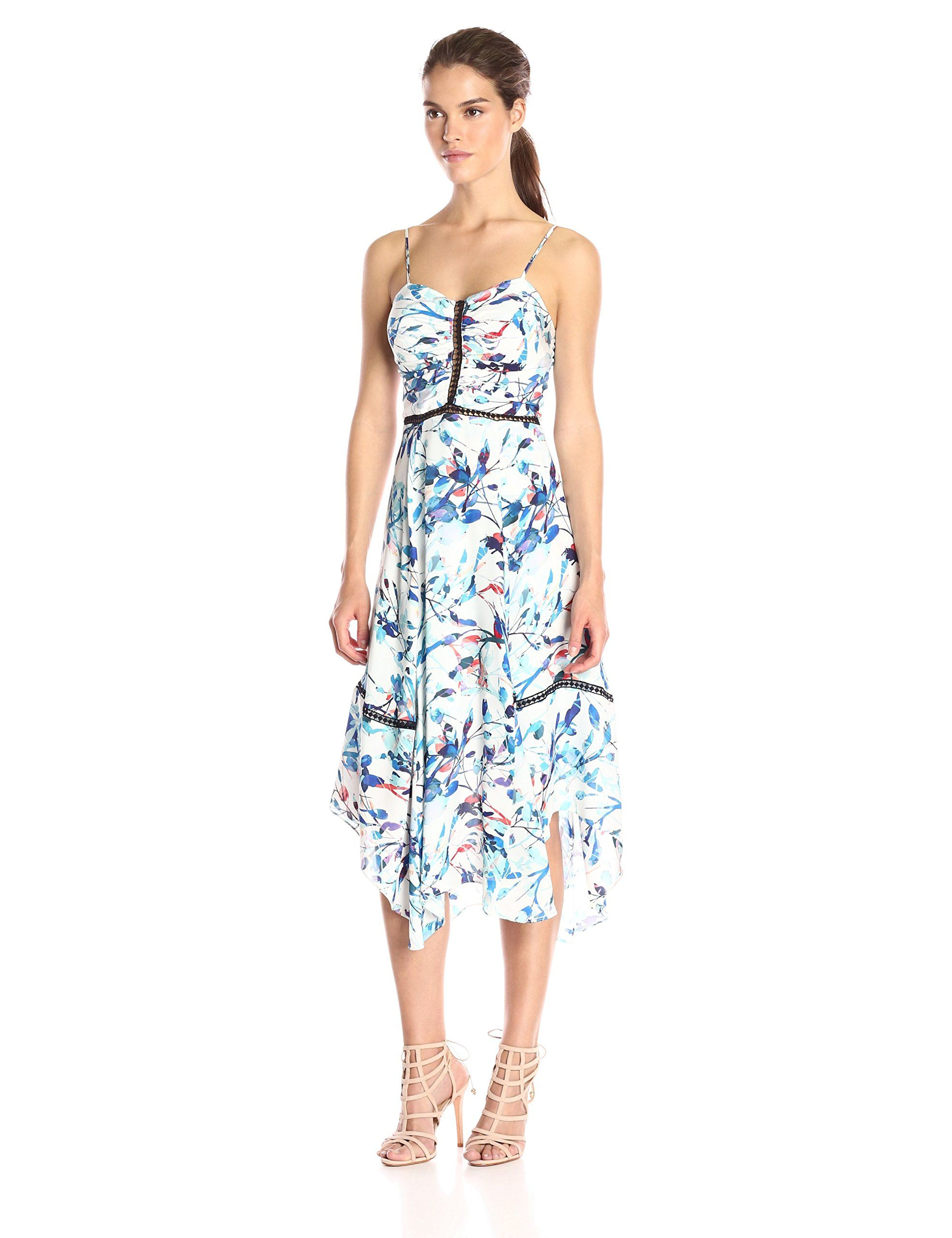 Parker Women's Daisy Combo Dress