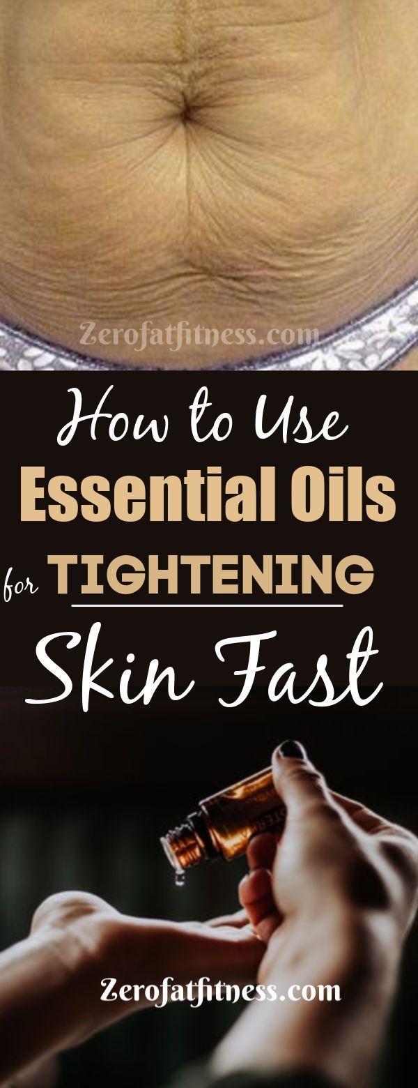 Essential Oils to Tighten Skin 20 Best Essential Oils for Sagging ...