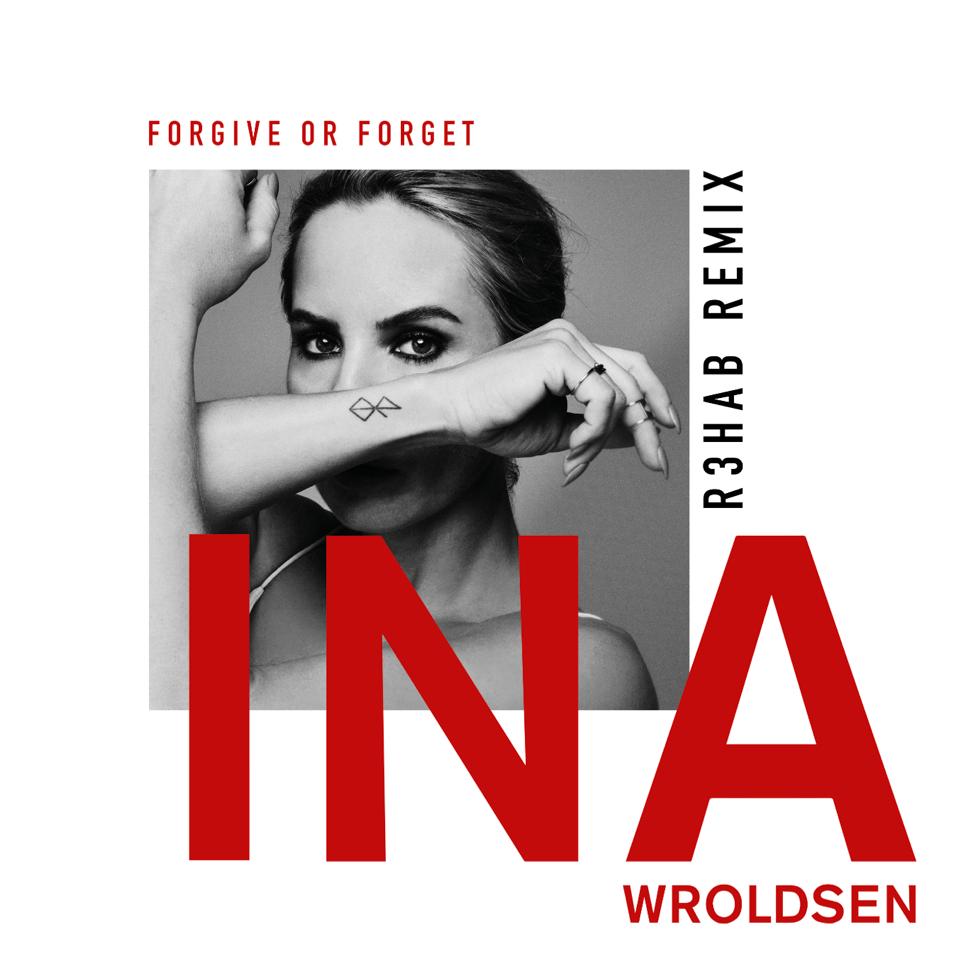 R3HAB remixes Ina Wroldsen's or Songs