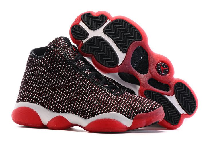 February 142017 Shoes Air Jordan 13 XIII Flyknit Gym Red Varsity Red Black