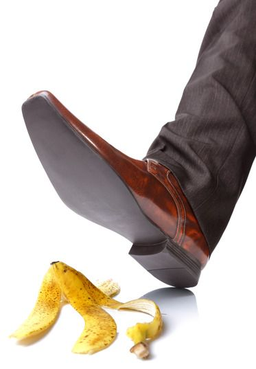 How Frequent Do Slip-and-Fall Personal Injury Incidents Occur?