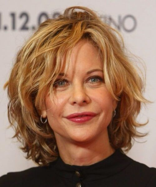 Meg Ryan Hairstyles For Women Over 50 Hair Hair Styles Hair E
