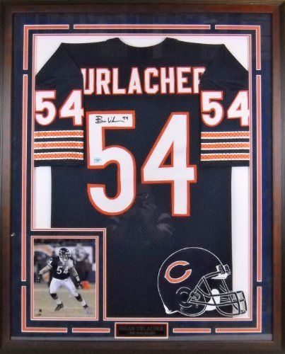 detailed look 83b5b 915ba Pin by Erica Kachlic on Jerry | Framed jersey, Nfl jerseys ...