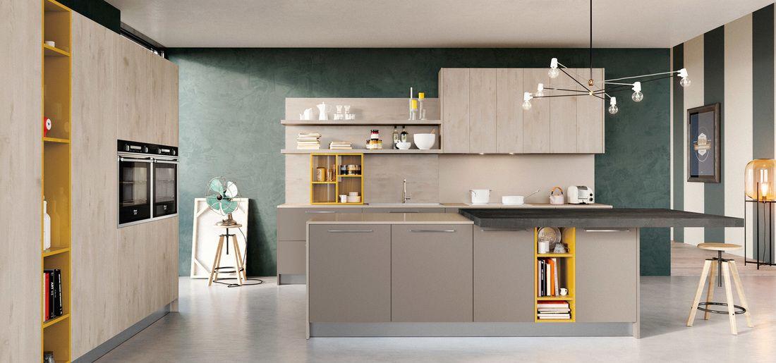 Awesome Cucine Arredo 3 Prezzi Contemporary - Modern Design Ideas ...