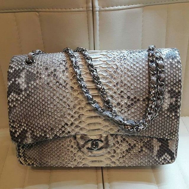 Moda Canta Saat Aksesuar On Instagram Chanel Chanelsnake Chanelbag Snake Luxurybag Luxury Bag And Watch First Quality Birinci Kali Like4like