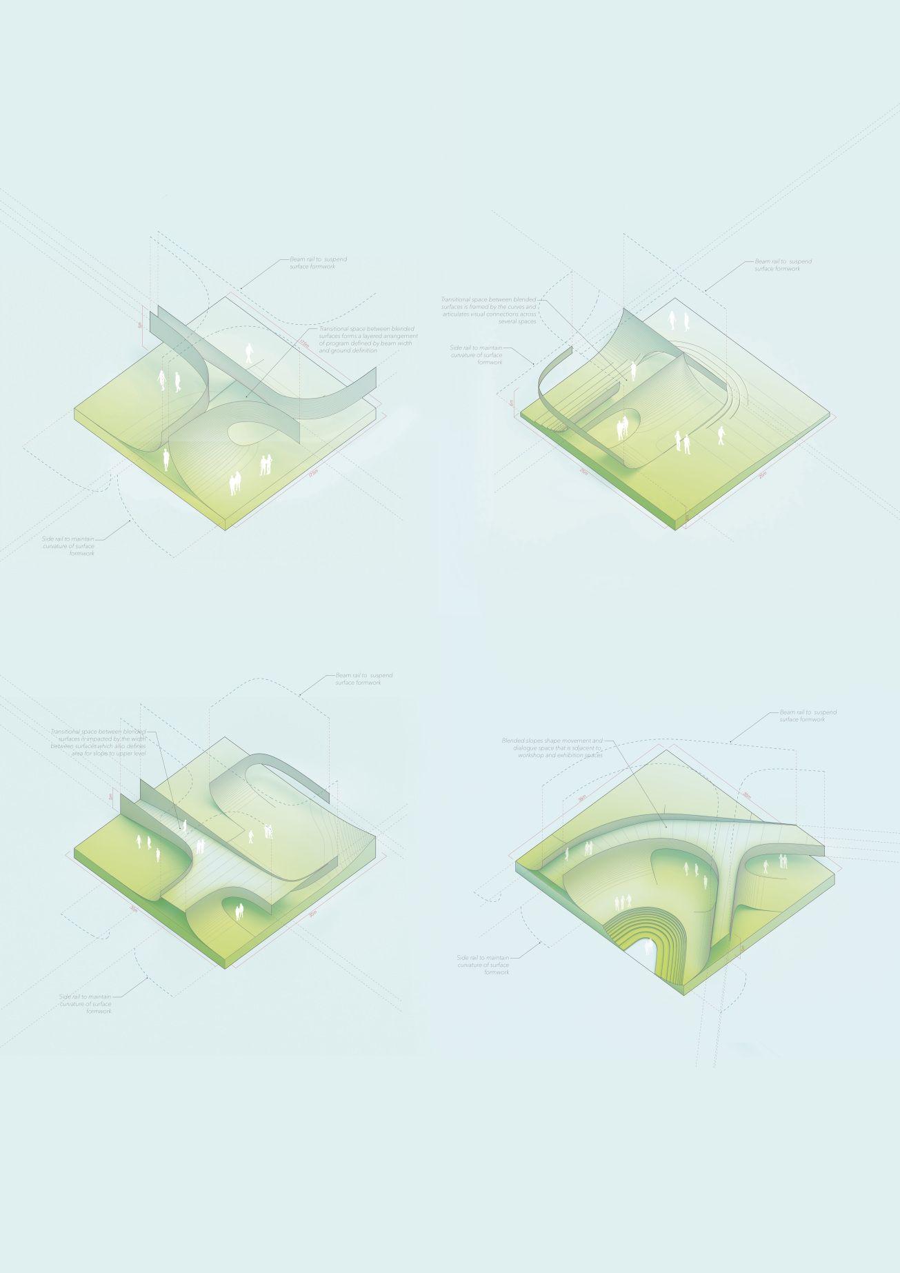 07 Tectonic Diagram Architecture Architecture Presentation Architecture Drawings