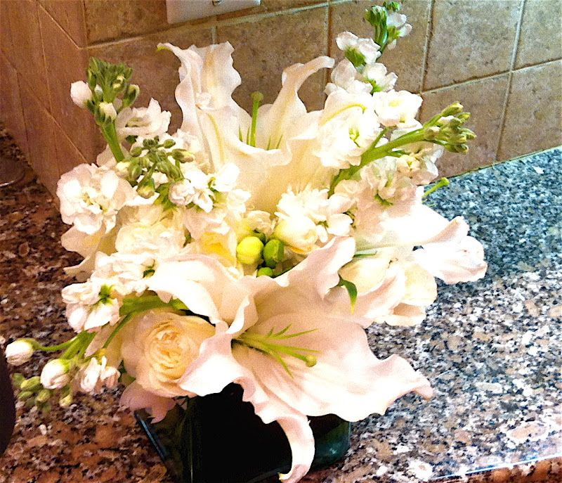 Celebrity Wedding Flowers Centerpieces: Beautiful Flowers, Flower Arrangements