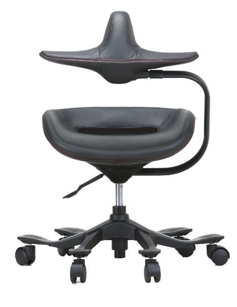 Ergo Correct Its Always Better In Leather Chair Office Chair Most Comfortable Office Chair
