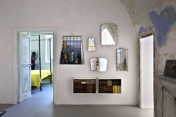 Hospedaria Capri Suite | por Zetastudio