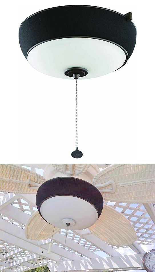This Isn T Just A Great Looking Ceiling Or Fan Light It S