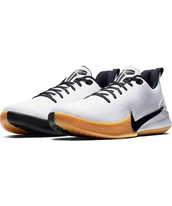 Kobe Mamba Focus Basketball Shoe