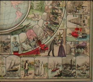 Pin By Lil Monkey On Jules Verne A Vision Of A World Of Tomorrow