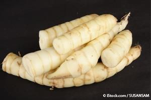 Arrowroot Health Benefits & Uses