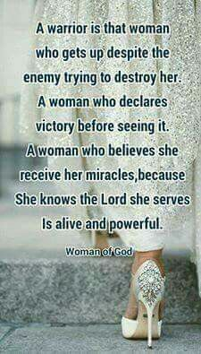 Warrior women | Words, Inspirational quotes, Spiritual quotes