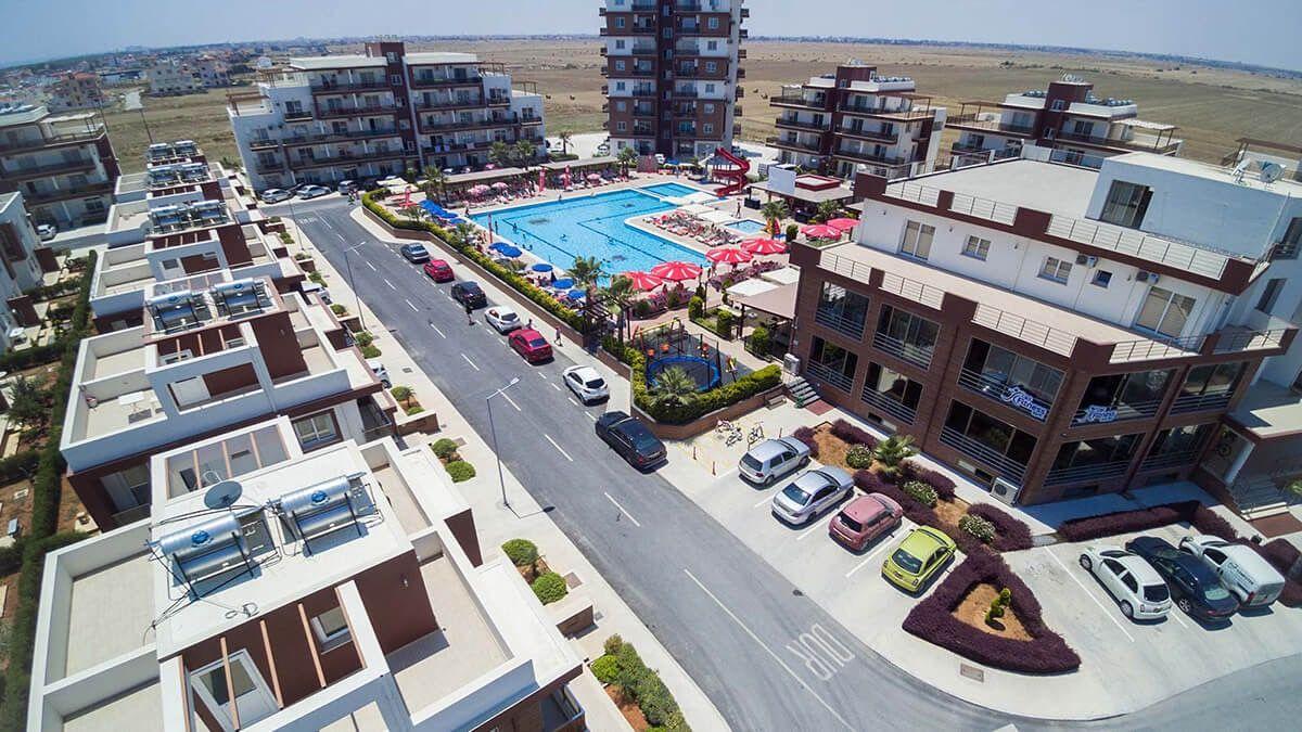 Продажа квартир на Кипре | Кипр, Недвижимость и Грузия