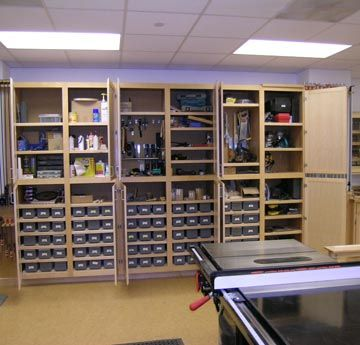 Nail and screw storage...yeah..like this but full pull out drawers. & Nail and screw storage...yeah..like this but full pull out drawers ...