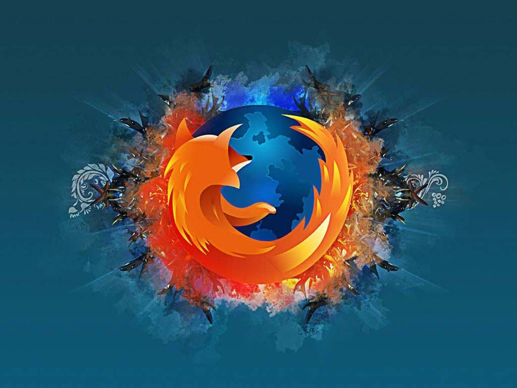 mozilla firefox wallpaper for computer | wallpapers for desktop