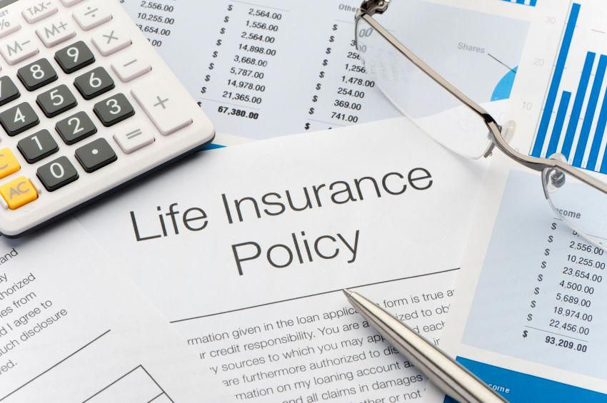 Life Insurance Is The Best Way To Ensure That Their Needs Will Be