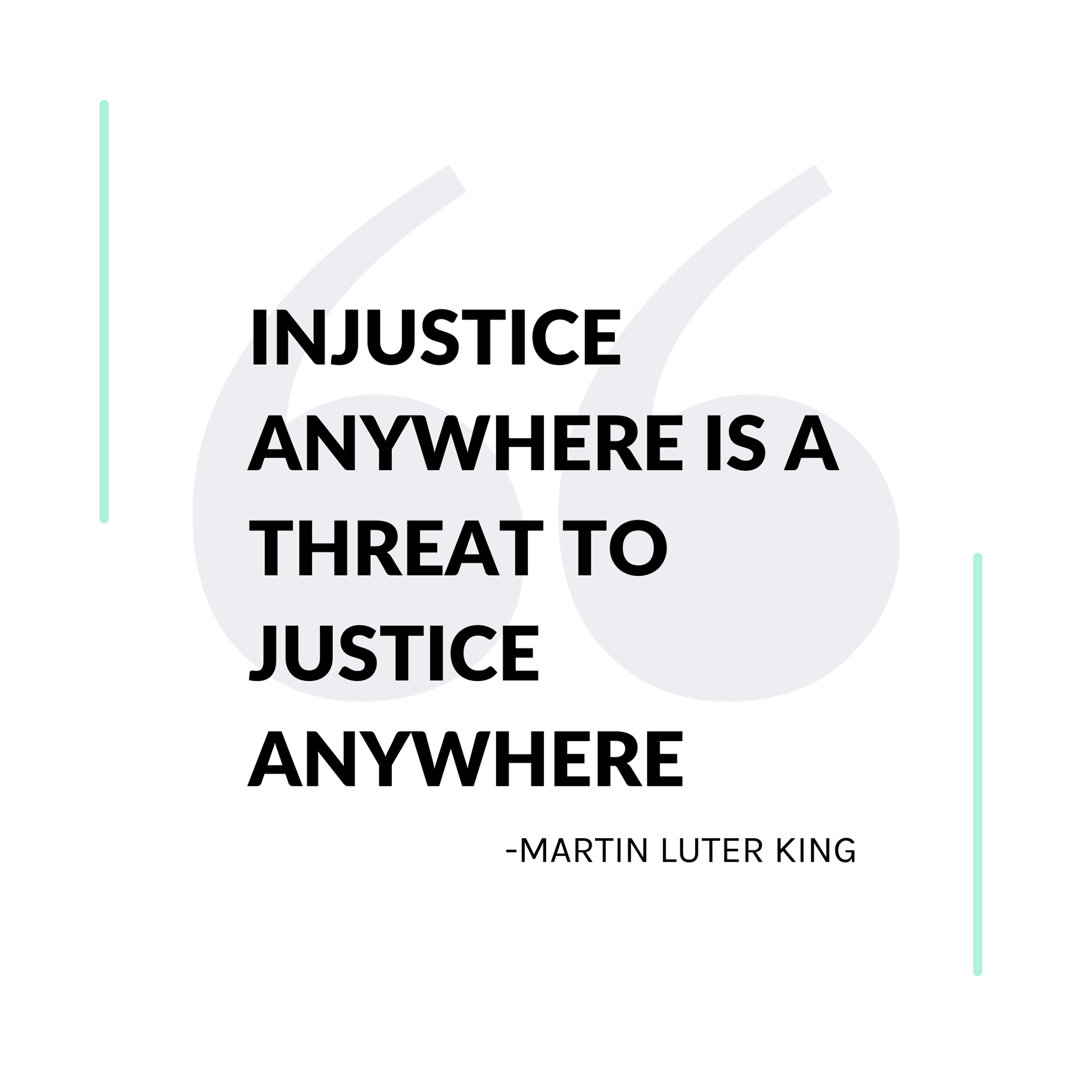 Martin Luther King Quote Lawyer Quotes King Quotes Martin Luther King Quotes