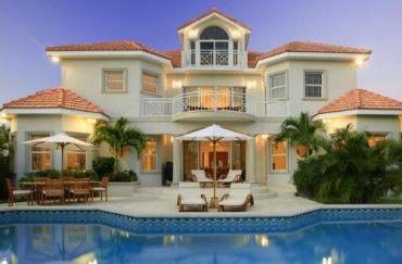 Columbus GA Luxury Home. Accra Ghana