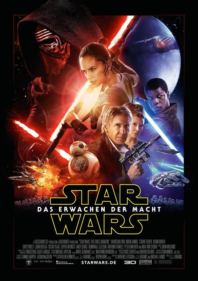 see star wars: the force awakens early