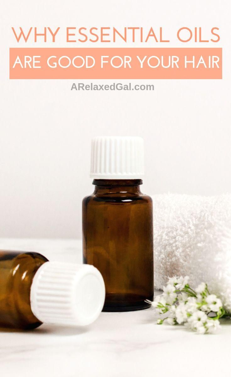 #relaxedhair  #healthyhairjourney  #naturaloils #been #wondering  If you've been wondering whether you can use essential oils for your relaxed hair or which ones you should use then you'll want to check out this post that breaks down why essential oils are good for relaxed hair and some tips for using them. | A Relaxed Gal