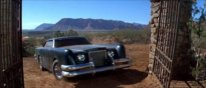 The Car Movie 1977 The Car La Macchina Nera 1977 Cars Movie Tv Cars Car