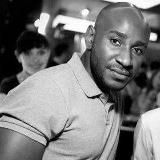 Frank Onochie founder of @BeansList on digital black & African Caribbean culture http://bit.ly/1YkTIJL