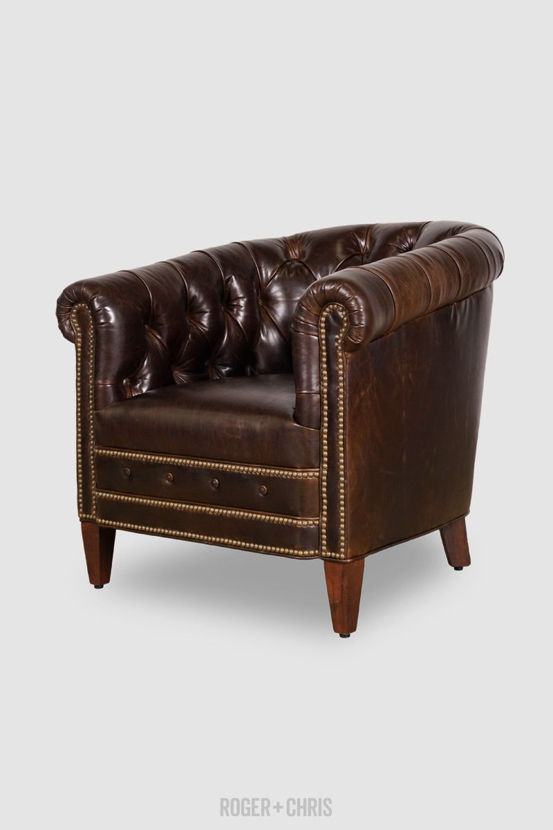 Pin On Leather Sofas Leather Sectionals Leather Chairs