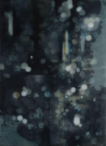 eric blum paintings