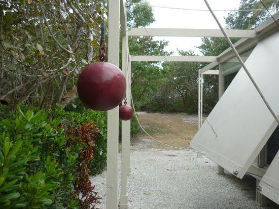 Cannonball House - Paul Rudolph