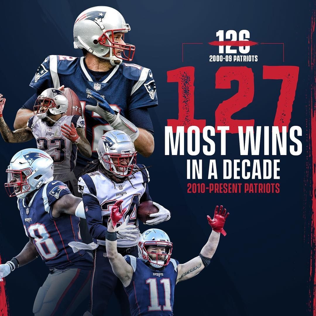 43 4k Likes 432 Comments New England Patriots Patriots On Instagram Is This What They Mean By 10yearch New England Patriots Patriots Patriots Football