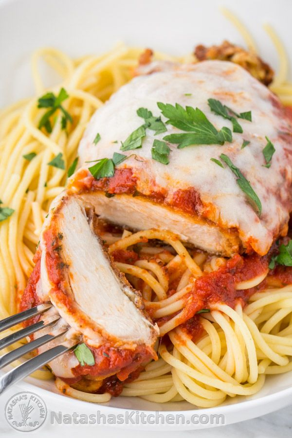 Chicken Parmesan Recipe Chicken Parmesan Recipes Chicken Parmesan Recipe Baked Easy Chicken Parmesan