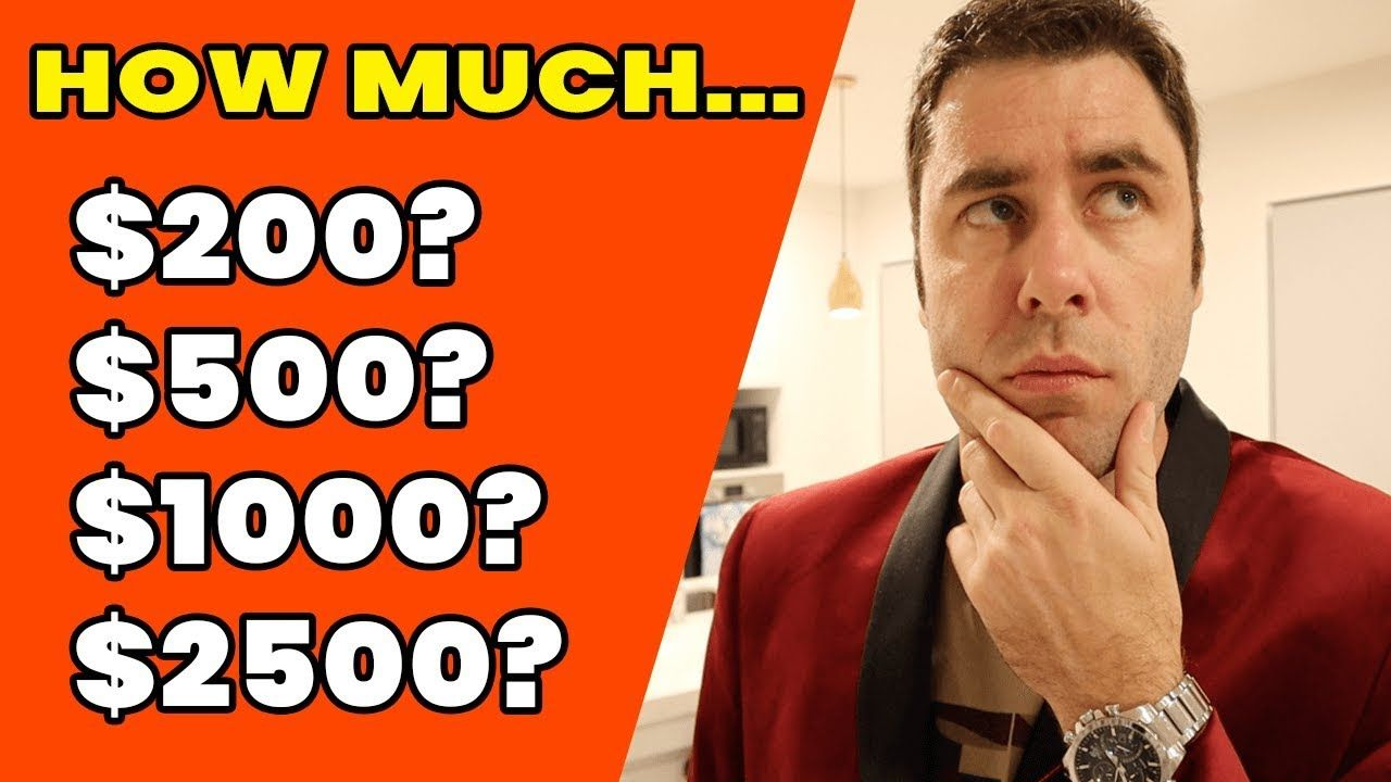 How Much Does It Cost To Start A Dropshipping Store Online