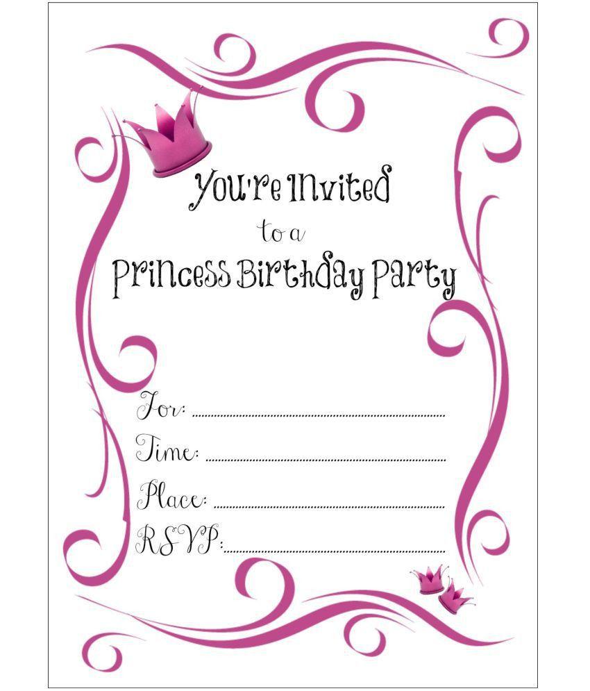 Jewelry Party Invitation Template Elegant Birthday Invitation