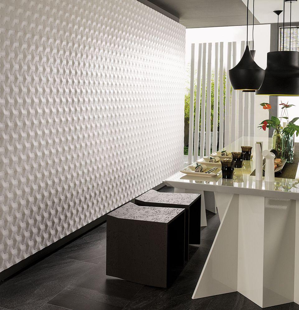 Porcelanosa Kitchen Floor Tiles: PORCELANOSA OXO HANNOVER BLANCO