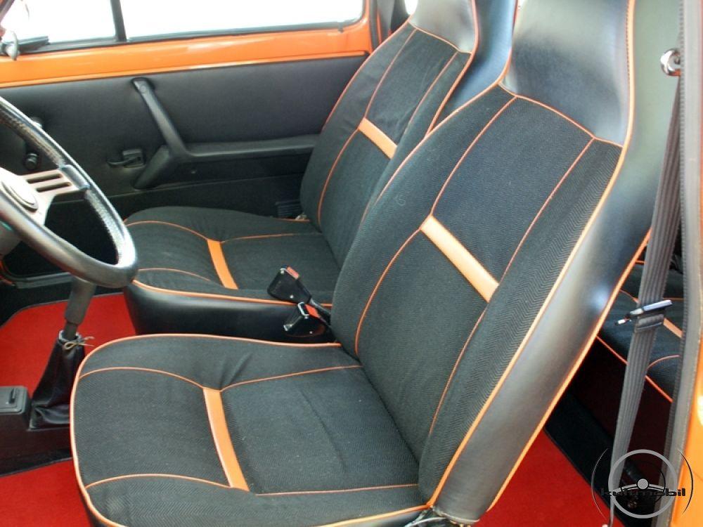 Fiat 127 Sport 70hp