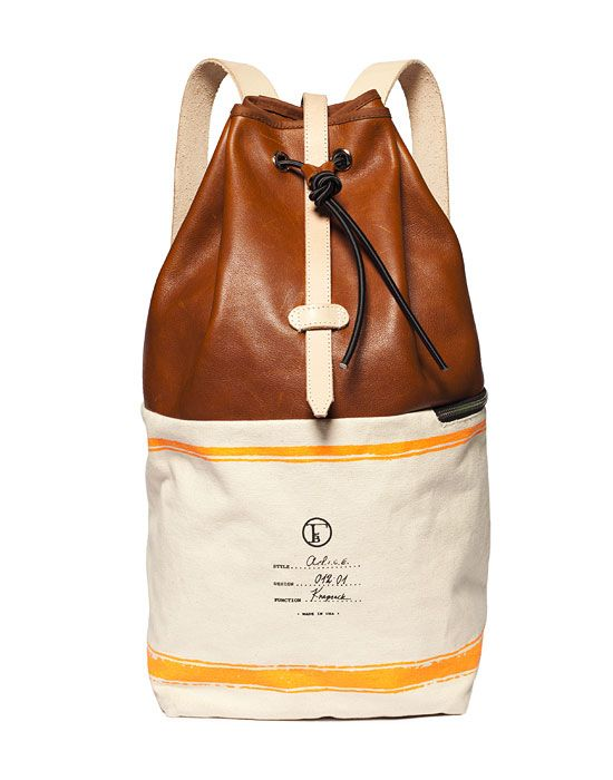New Eco-friendly Handbag by Fleabags