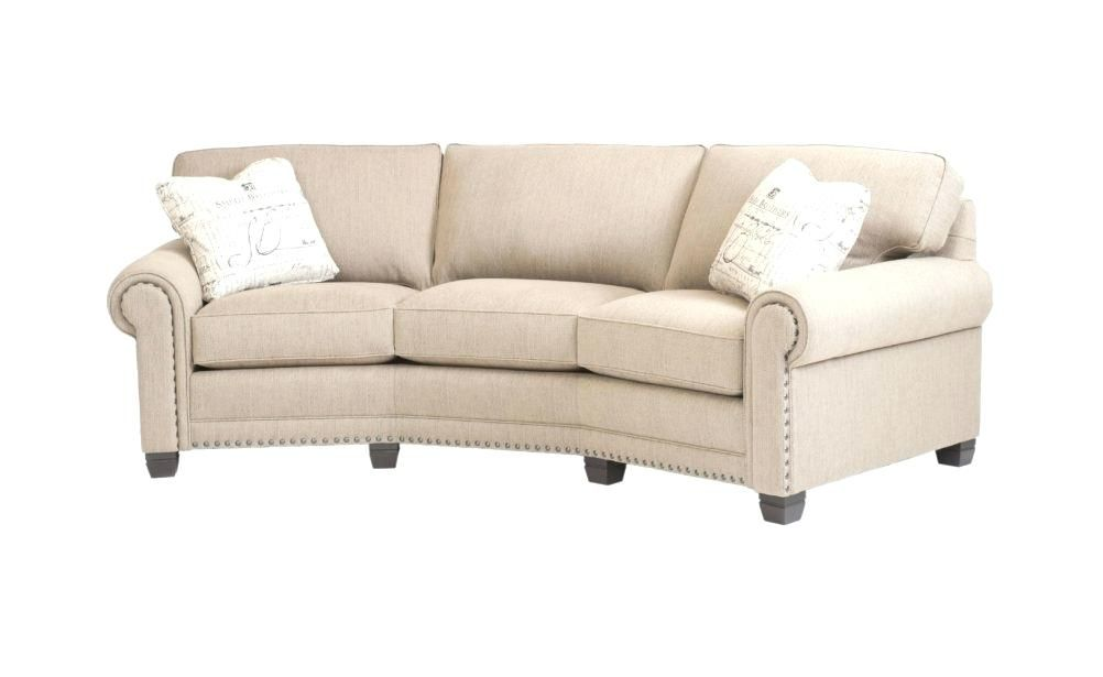 Small Curved Sectional Living Room Couch Sofa Elegant The Ultimate Revelation Of