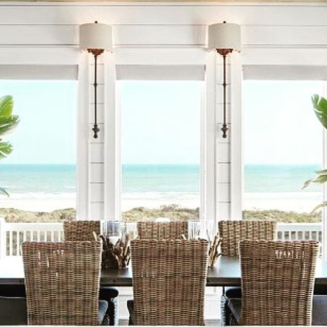 Coastalhome Interior Design: Now Thats A View Creating Beautiful Homes To Holiday In